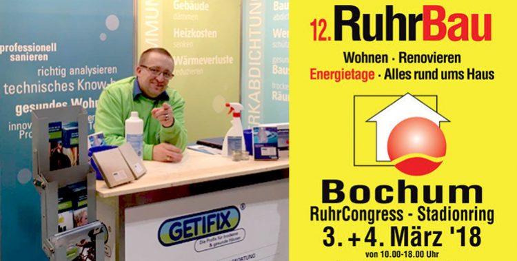 RuhrBau 2018